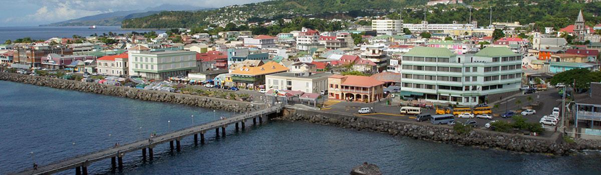 Dominica Caribbean